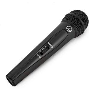 Mikrofonok