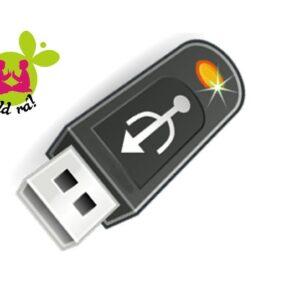 USB kellékek